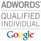 Stéphane Brossard certifié Google Advertising Professional